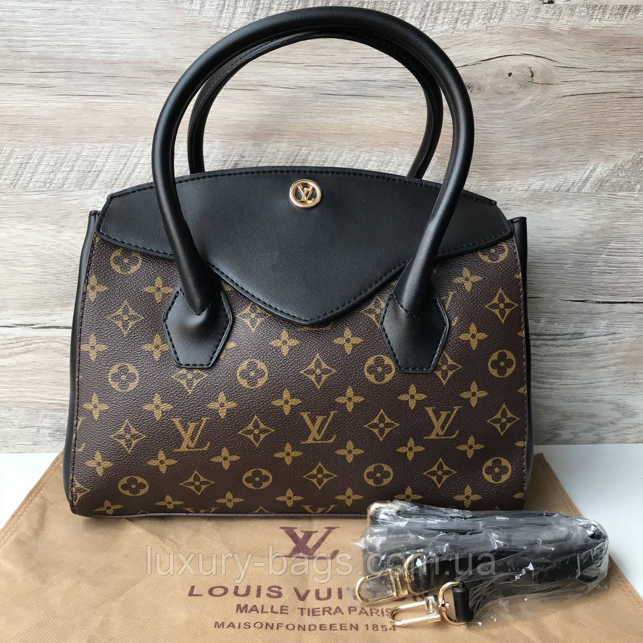 add5caba15d4 Женская сумка Louis Vuitton Луи Виттон новая модель - BaGsInTrend в Одессе