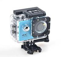 Экшн камера 4K wi-fi Ultra HD 1080P