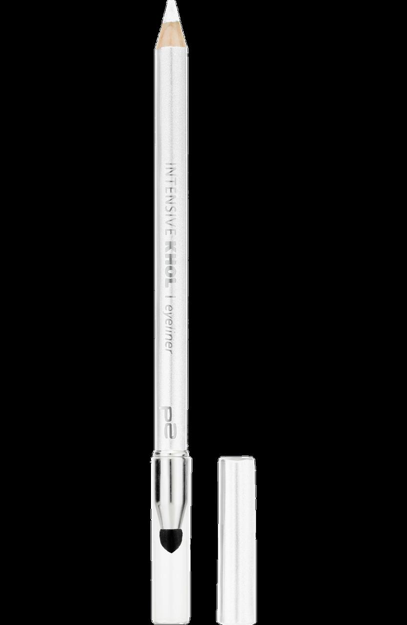 Подводка для глаз p2 Iintensive khol № 020 cool Alaska