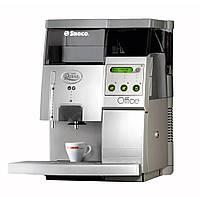 Зерновая кофемашина автомат Saeco Royal Office б/у, фото 1