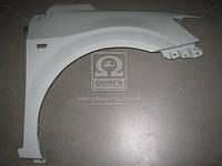 Крыло переднее правое CHEVROLET AVEO T300 (Шевроле Авео T300) 2012- (пр-во TEMPEST)