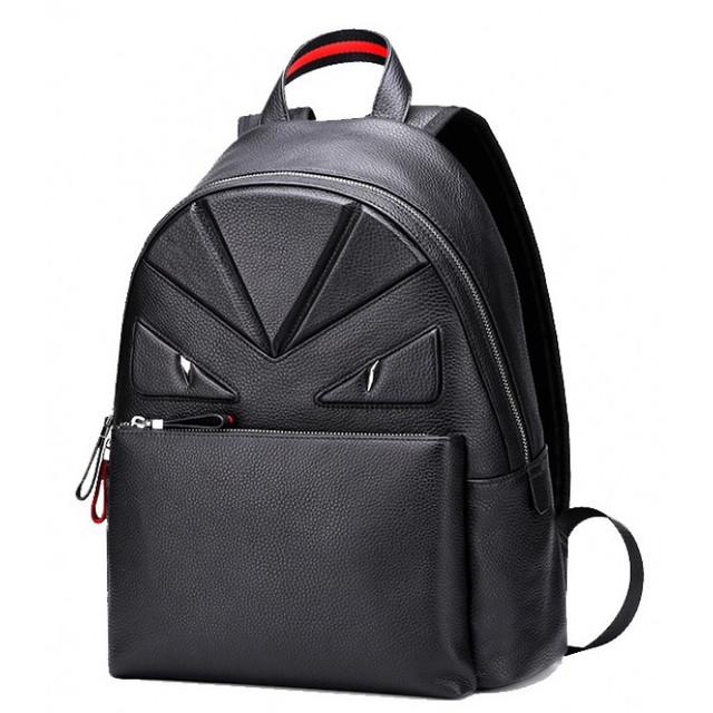 Женские кожаные рюкзаки GRAYS TIDING BAG