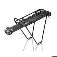 Багажник XLC RP-R07 черный