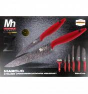 Набор ножей (6 пр.) Millerhaus Marcus MH-5163