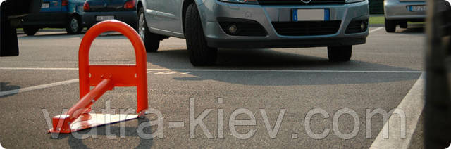 автоматический парковочный барьер Came Unipark ARK1