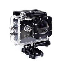 Экшн камера HD 720p A7