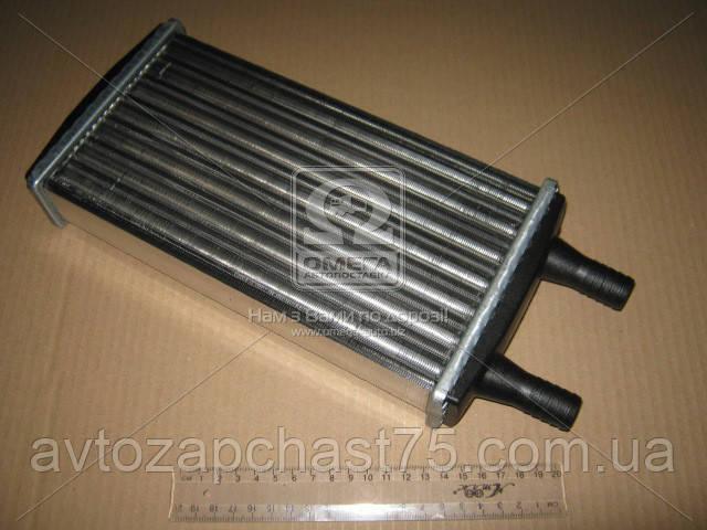 Радиатор печки Газель Бизнес, Газ 33027 (производитель Tempest, Тайвань)