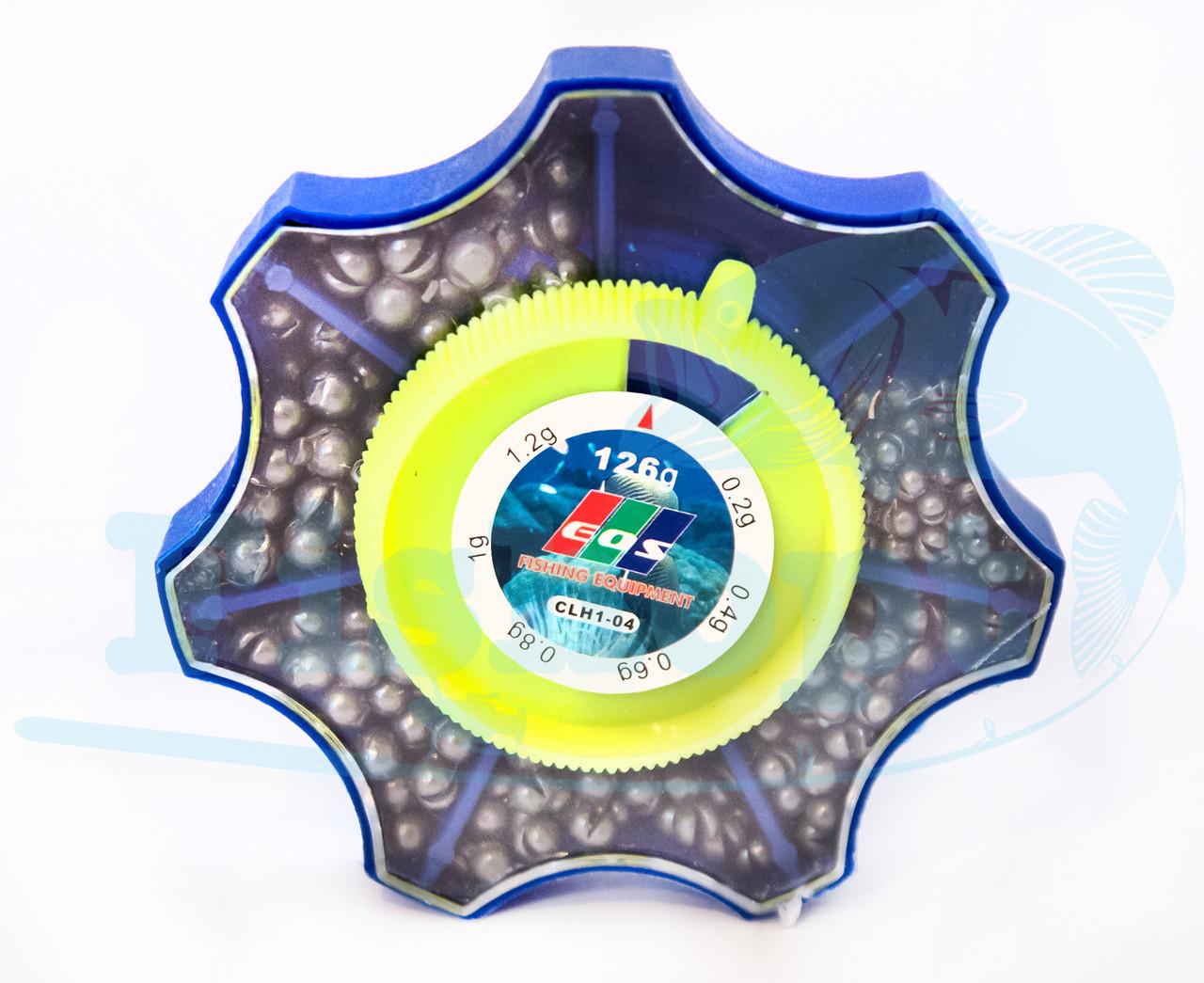 Набор грузил EOS CLH1-04