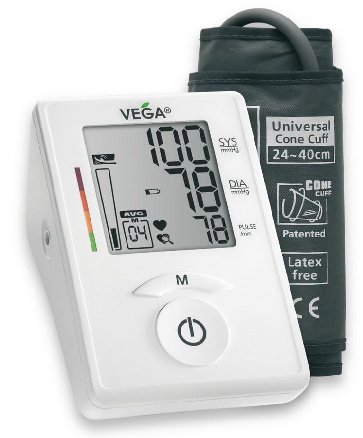 Автоматический тонометр VEGA- VA-320