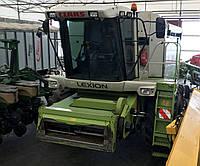 Зерноуборочный комбайн CLAAS Lexicon 460 Evolution 2002 года, фото 1