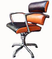 Кресла парикмахерские под зака...