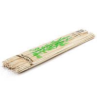 Палочки бамбуковые для шашлыка 30 см (100шт)