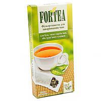 Фильтр-пакет для чая 0,3л, 100 шт