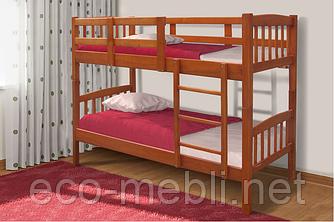 Двоярусне ліжко Бай Бай