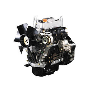 Двигатель Kipor KD388Z