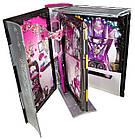 Браер Бьюти Бал Коронации набор мебели дом книга(Thronecoming Briar Beauty Doll and Furniture Set), мебельный, фото 2