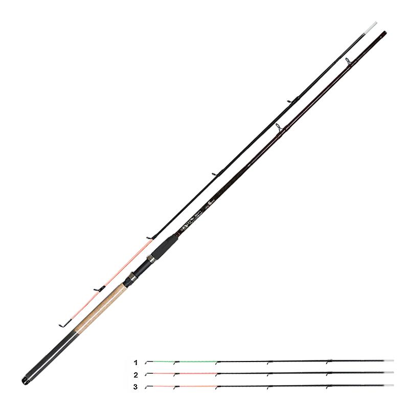 Спиннинг Globe Samurai Feeder 3.90м 120гр