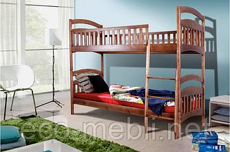 Двоярусне ліжко Кіра
