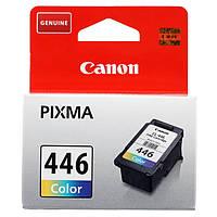 Картридж Canon CL - 446 Color (8285B001) расходник для принтера / МФУ