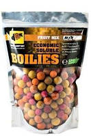 CCBaits Пылящие Бойлы Economic Soluble Fruit Mix