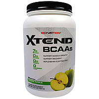Аминокислотный комплекс ВСАА Scivation Xtend BCAAs 1200 g /90 servings