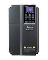 Преобразователь частоты VFD-CP2000 0.75кВт 3-ф/380 (VFD007CP43A-21)