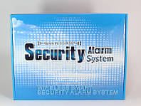 Интеллектуальная охранная система  DOUBLE NET GSM