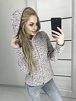 Куртка женская букле 127мс