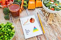 Программы похудения или набора массы с продуктами NL