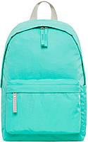 Рюкзак Xiaomi Simple College Wind Shoulder Bag ментоловый, фото 1
