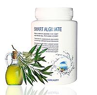 Smart Alginate с маслом чайного дерева и экстрактом коры белой ивы, 200 г,