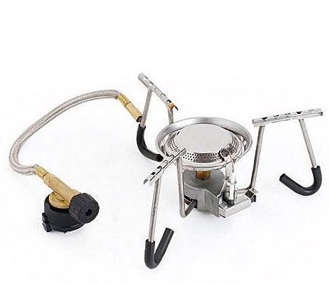 Газовый примус пикник HM166-L5 VITA