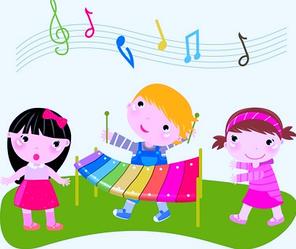 Музыкальные и интерактивные