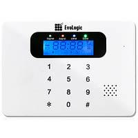 GSM беспроводная охранная система EvoLogic GSS-017