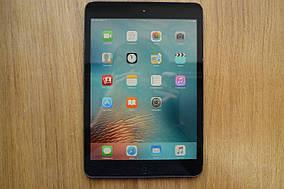 Планшет Apple Ipad mini 64Gb Black A1455 Оригинал!