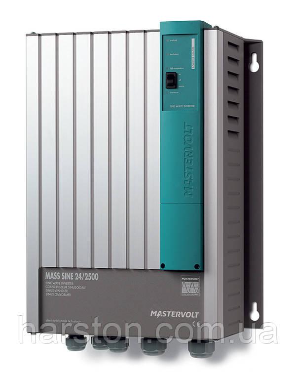 Инвертер Mastervolt Mass Sine 24/2500 (230V/60Hz)