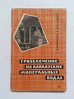 Грязелечение на Кавказских минеральных водах А.Шинкаренко