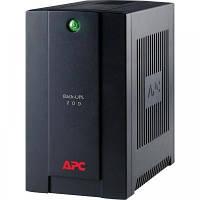 ИБП (UPS) APC Back-UPS 700VA IEC (BX700UI)
