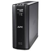 ИБП (UPS) APC Back-UPS Pro 1200VA (BR1200GI)