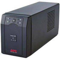 ИБП (UPS) APC Smart-UPS SC 420VA (SC420I)