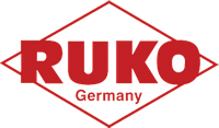Сверло по металлу с кобальтом RUKO, Nachreiner, Völkel, Gühring