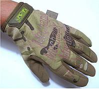 Mechanix Original Gloves мультикам, multicam