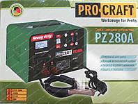 Пуско зарядное устройство Procraft PZ280A