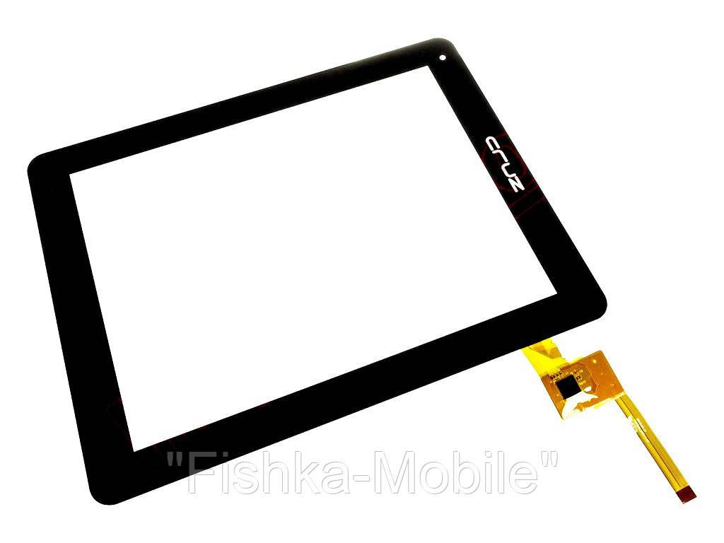 Тачскрин Eken A90 сенсор для планшета 9.7