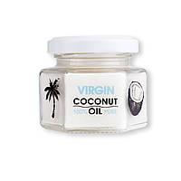Нерафинированное кокосовое масло Hillary Cosmetics Virgin Coconut Oil 100 мл