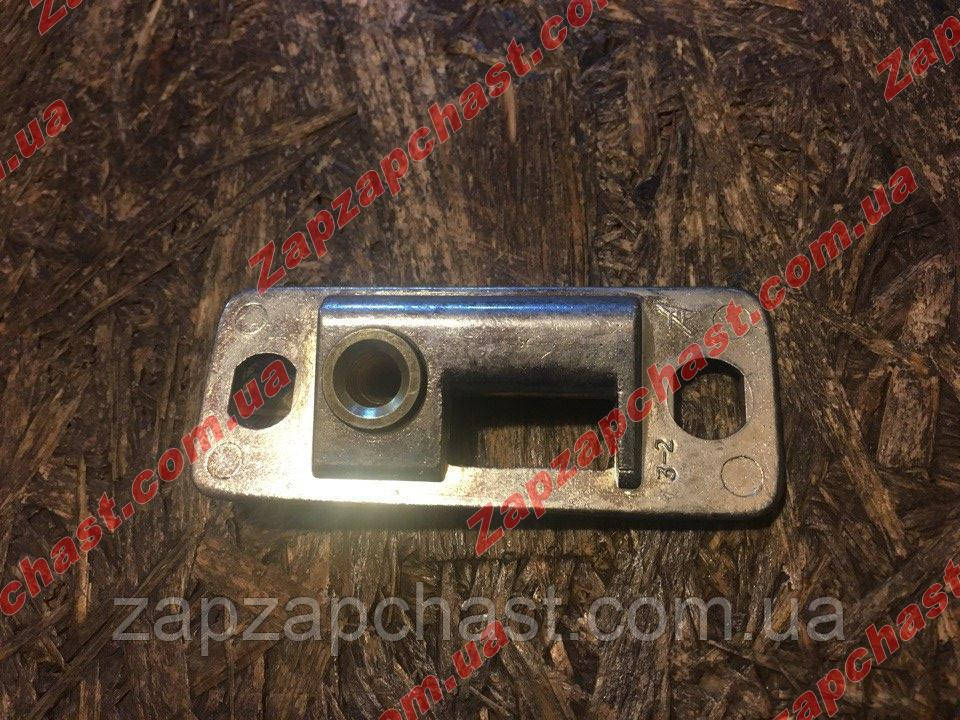 Планка ляды замка багажника Ваз 2108 2109 Заз 1102 Таврия Самара втулка метал