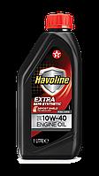 Моторное масло HAVOLINE Extra 10W-40, 1 л