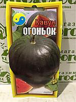 """Арбуз Огонек ТМ """"Флора Плюс"""" 1,5 г"""