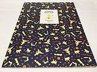 Бумага для скрапбукинга Принц (альбом / упаковка) 16 двойных листа