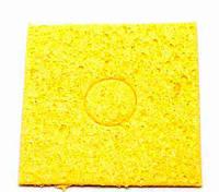 Губка для паяльника  5X5 см